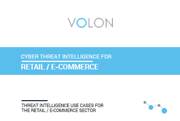 Cyber Threat Intelligence use Case – Retail