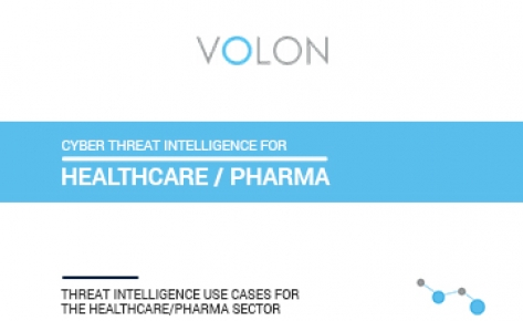 Cyber Threat Intelligenceuse Case–Healthcare