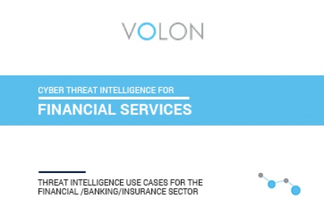 Cyber Threat Intelligenceuse Case– Financial